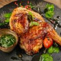Цыпленок табака – как готовить дома