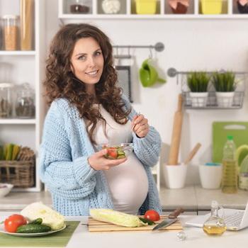 Разгрузочные дни для беременных: как не навредить малышу