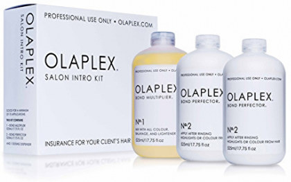 Hair Perfector. Olaplex
