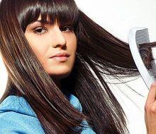 Как подобрать расческу для волос