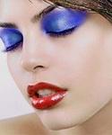 Ошибка макияжа «Неумелое распределение акцента»