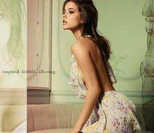 Новая дизайнерская линия нижнего белья от Victoria's Secret