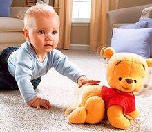 Режим дня для ребенка от года до двух лет Здоровье и