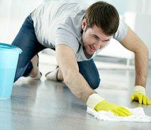 Как приучить мужа помогать по хозяйству